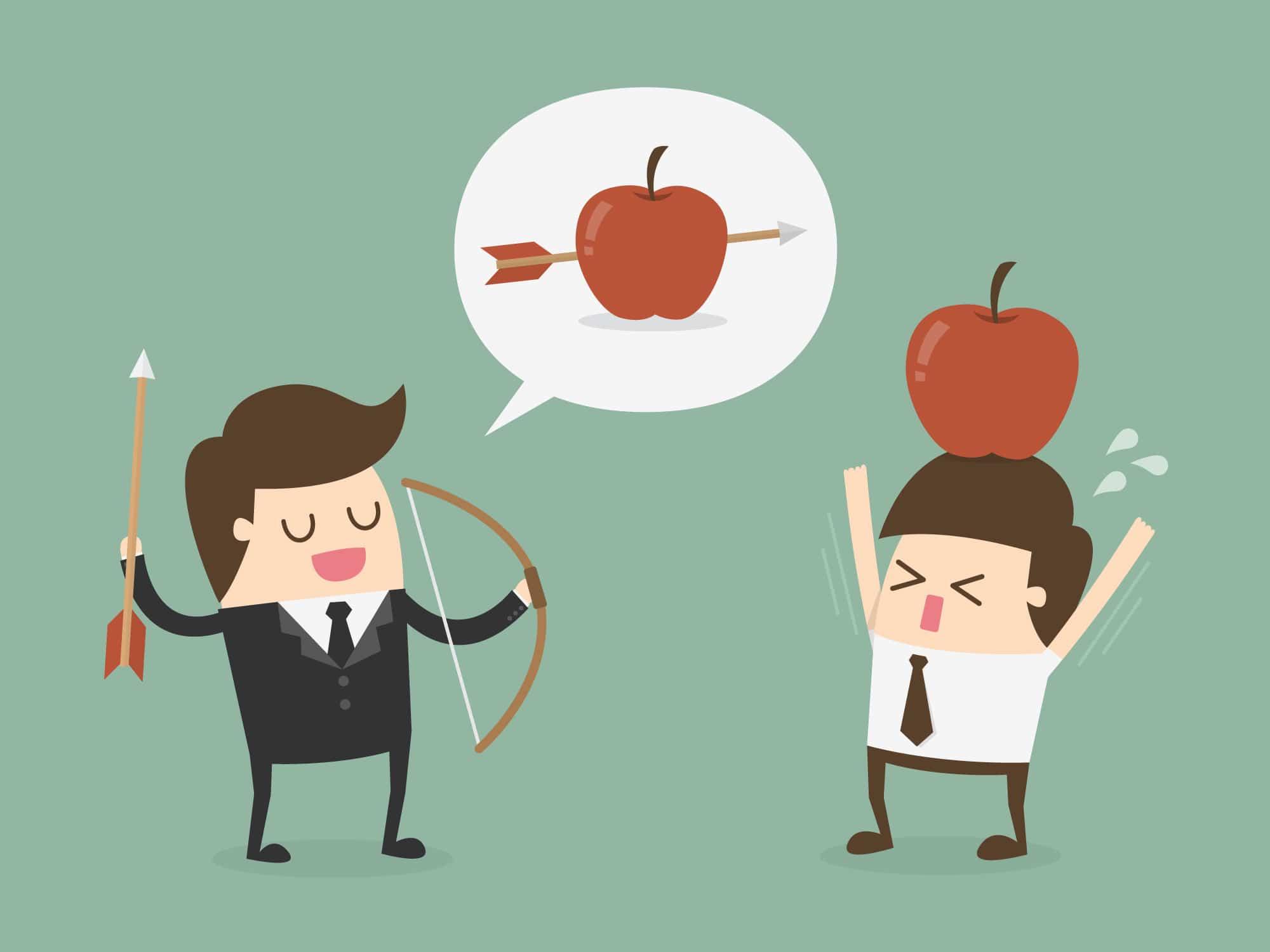 Confiance en soi : 5 conseils pour l'activer quand vous en avez le plus besoin.