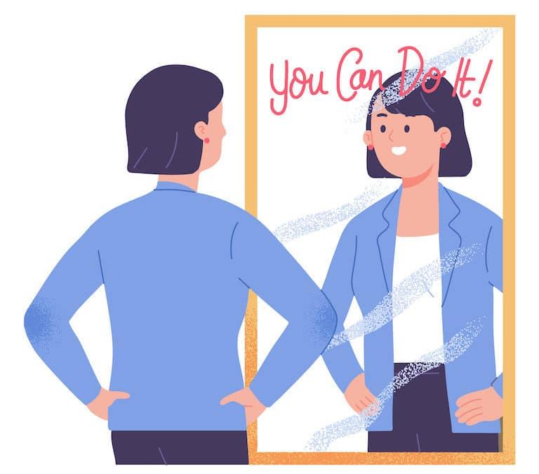 Le problème avec la confiance en soi : Pourquoi et comment s'en sortir ?